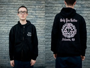 Image of OYT Hoodie