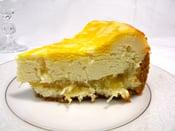 Image of Pineapple Cheesecake