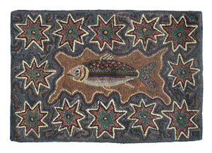 Image of Stars & Fish