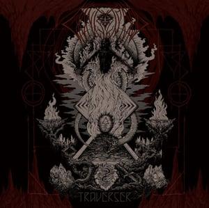"Image of Lions of Tsavo ""Traverser"" CD"