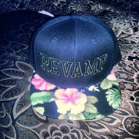 Image of Custom Strapback