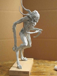 Image of Monsterpalooza Collaboration Creature!