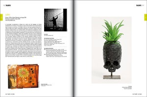 Image of Guide de l'art contemporain urbain 2013