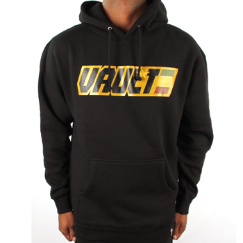 Image of GI Joe Hoodie (Black)