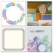 Image of Embassy CD