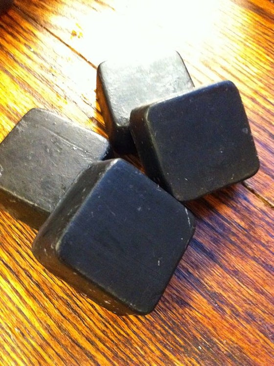 Image of Annie Hall Charcoal Soap