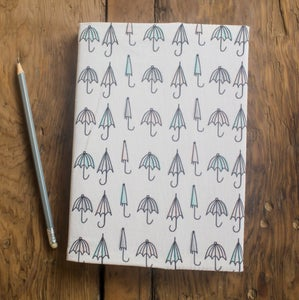 Image of Sketch Umbrella Notebooks