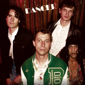 "Image of Dancer - ""My Car Drives Fast"" 7"" EP"