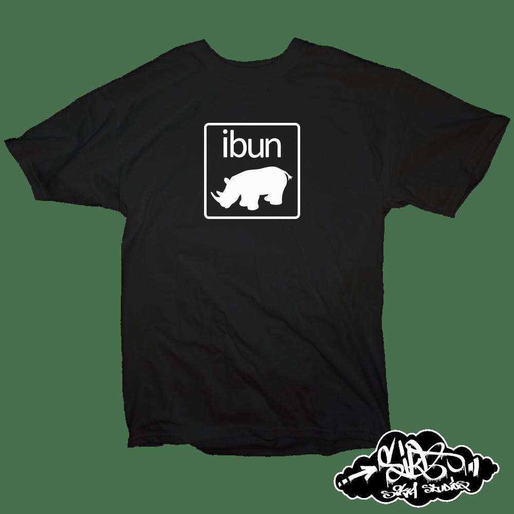 Image of ((SIKA x ibun)) ibun white rhino