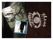 Image of ANYSHIRT-VINYL-CD PACKAGE