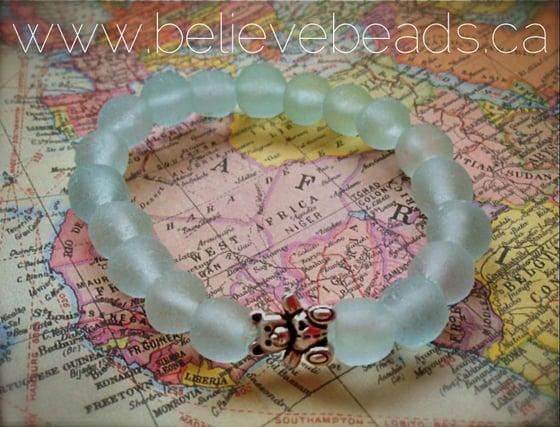 """Image of """"ICE"""" Ambassador Bracelet"""