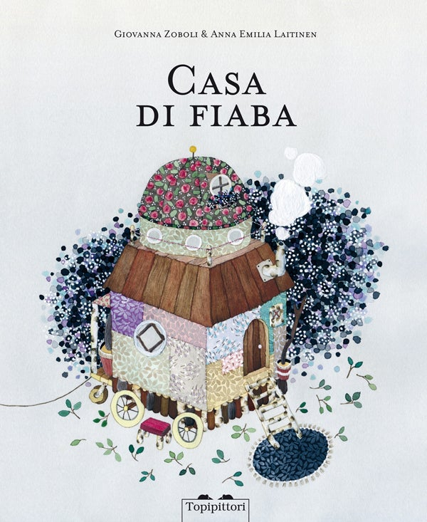 Image of Casa di Fiaba -book