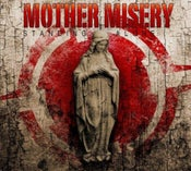 Image of Mother Misery - Standing Alone CD