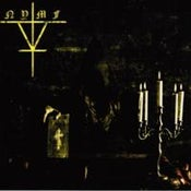 Image of Nymf - S/T CD