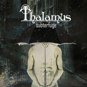 Image of Thalamus - Subterfuge CD