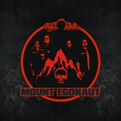Image of Egonaut - Mount Egonaut CD