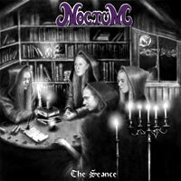 Image of Noctom - The Seance CD
