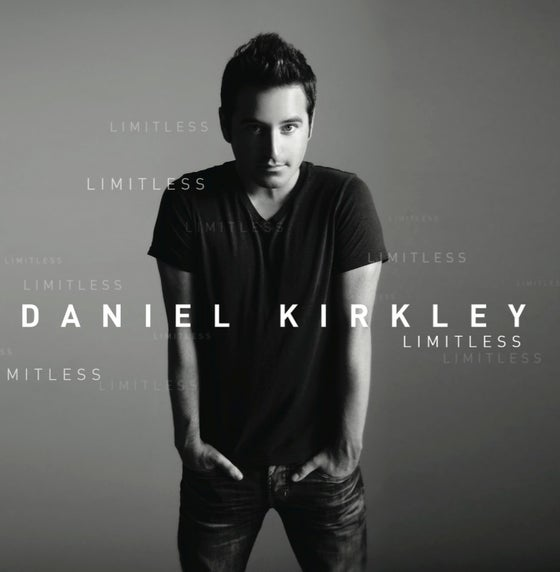 Image of Limitless - EP
