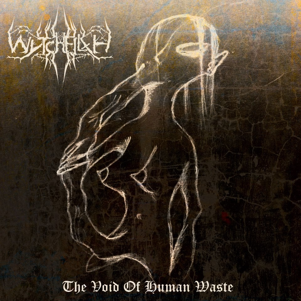 Image of 'The Void Of Human Waste' EP