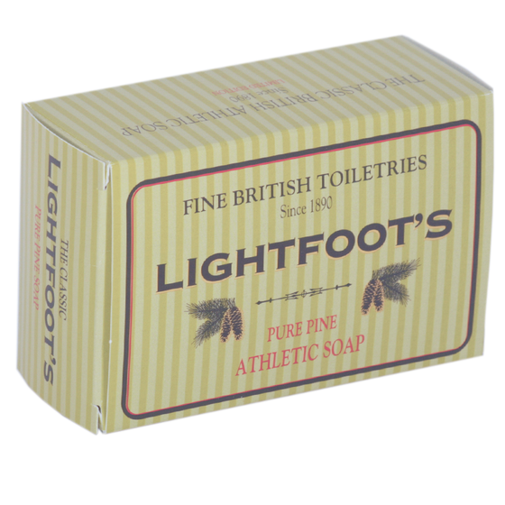 Image of Lightfoot's Pine Soap