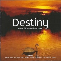 Image of Destiny - Bound for an appointed place