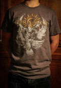 "Image of ""Hawk"" T-Shirt LIMITED PRINT"