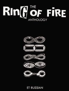Image of The Ring of Fire Anthology by ET Russian