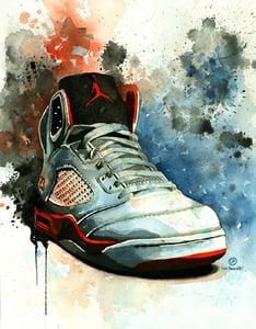 Image of Jordan V's
