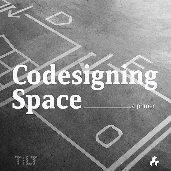 Image of Codesigning Space