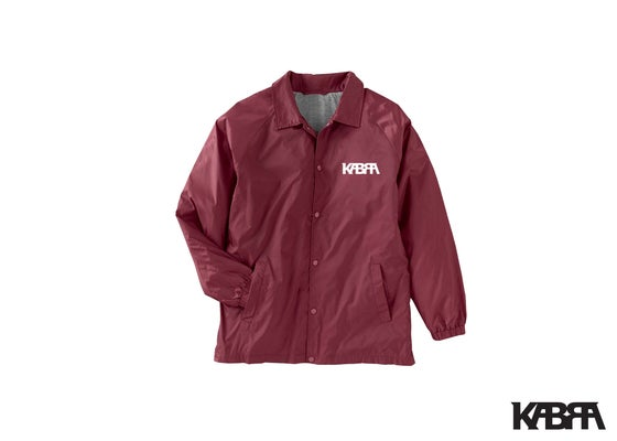 Image of Kabra Shark Windbreaker