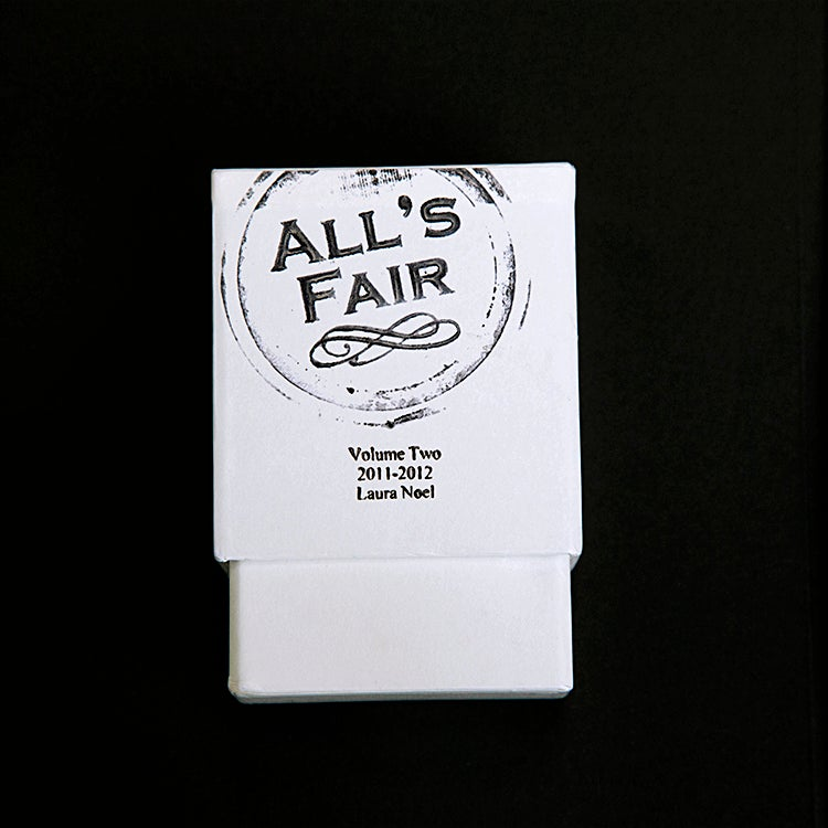 Image of All's Fair Volume Two