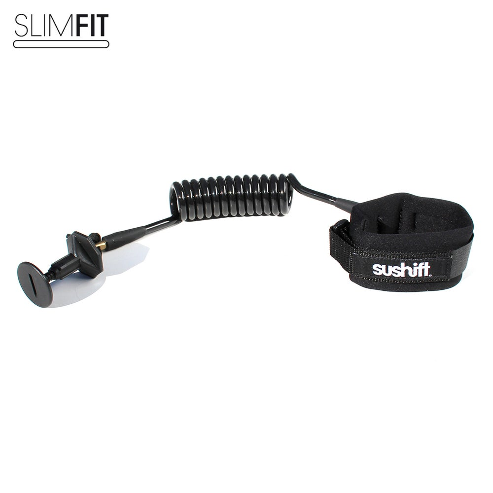Image of Biceps Leash - SLIM Blackheart Series LTD