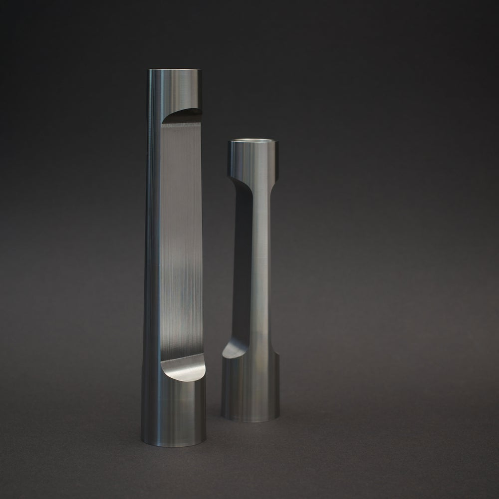 Image of Industry - Stainless Steel