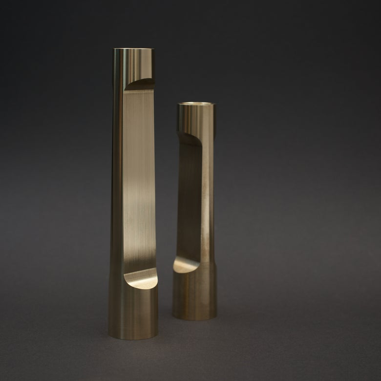 Image of Industry - Brass