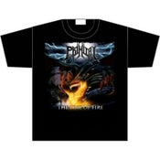 Image of Back On Sale! 'The Line of Fire' T-Shirt