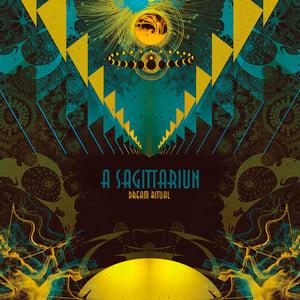 Image of A Sagittariun - Dream Ritual CD