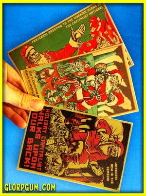 Soviet Holiday Card Variety Pack