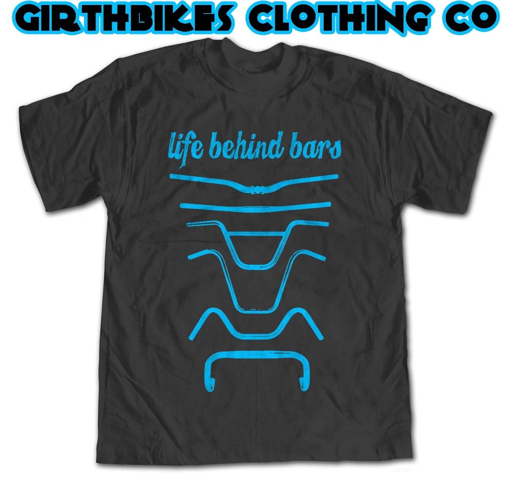 Image of GB- LIFE BEHIND BARS