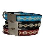 Image of Jewel - Dog Collar on UncommonPaws.com