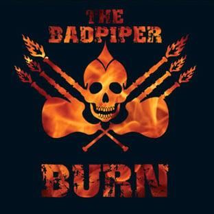 Image of Burn (2013)