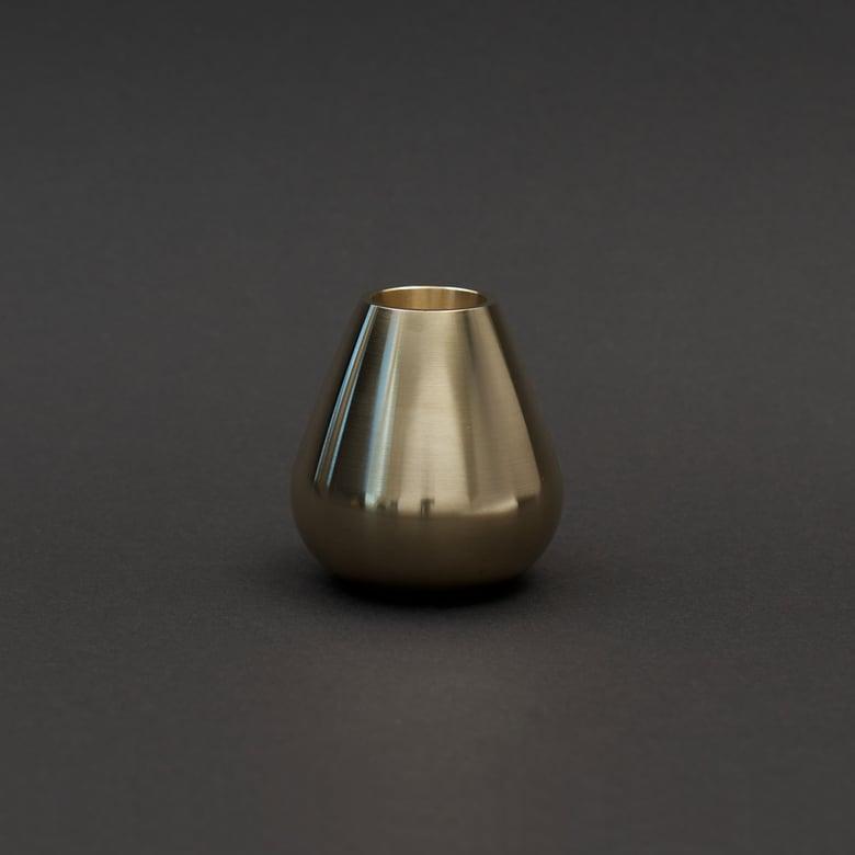 Image of Drop - Brass