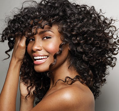 Image of 100% Premium Brazilian Deep Curly