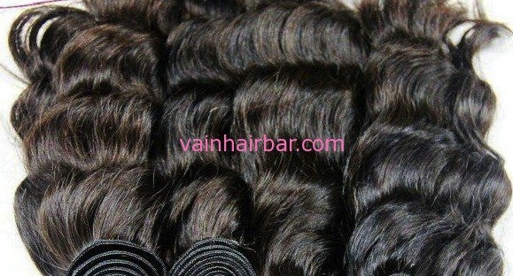 Image of Premium Brazilian Natural Wave