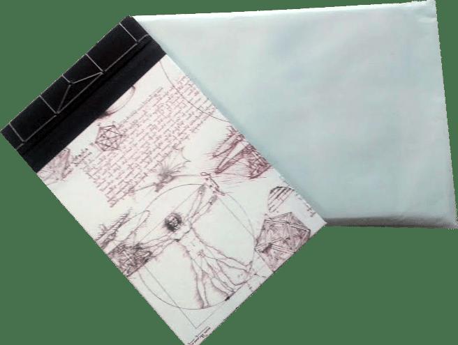 Image of Kit de encuadernación japonesa - japanese bookbinding kit