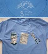 Image of Spock Paper Scissor
