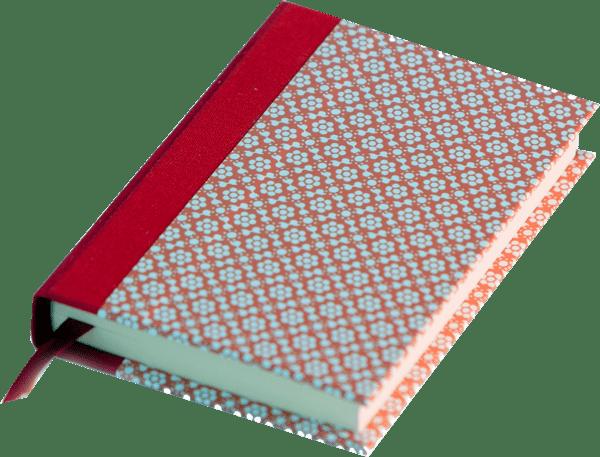 Image of Cuadernos en tapa dura