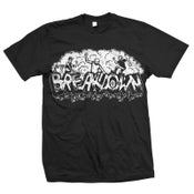 "Image of BREAKDOWN ""Beatdown"" T-Shirt"
