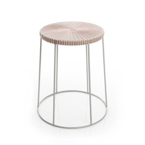 Image of Calamine Fade Stool