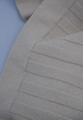 Image of Lambs Wool Blanket