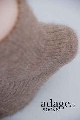 Image of Possum Sock - Adult Plain Sailing -